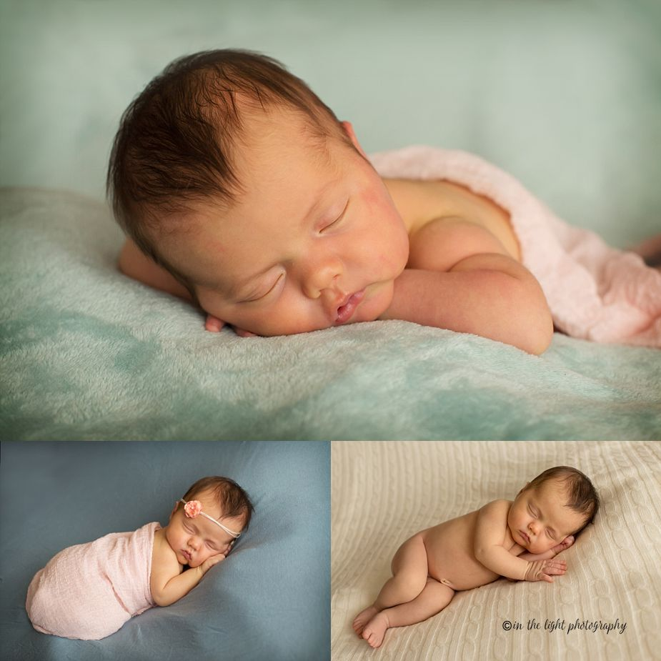Welcome baby gpretoria newborn photographer