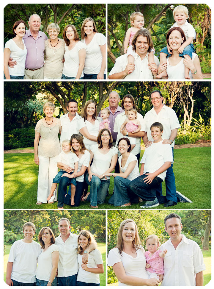 large family shootpretoria family photographer 187 in the