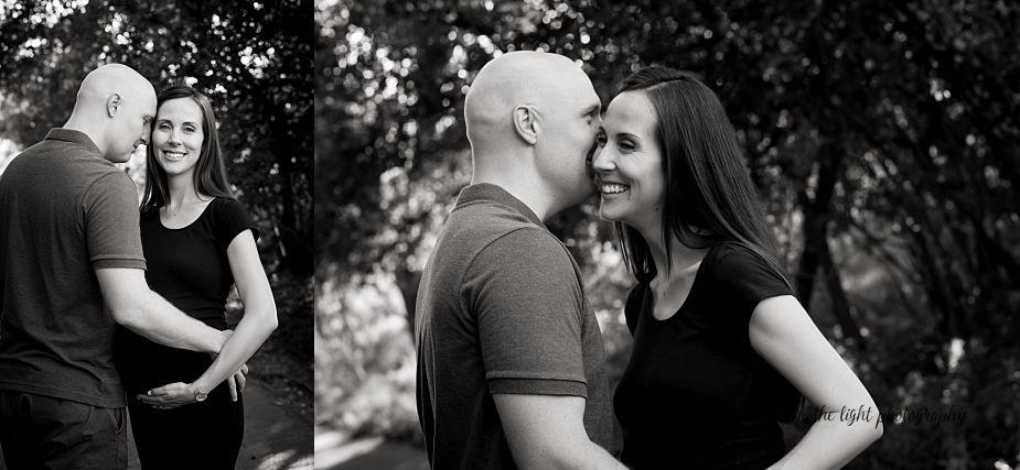 Maternity couple photos pretoria