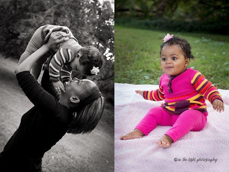 baby photographer pretoria east