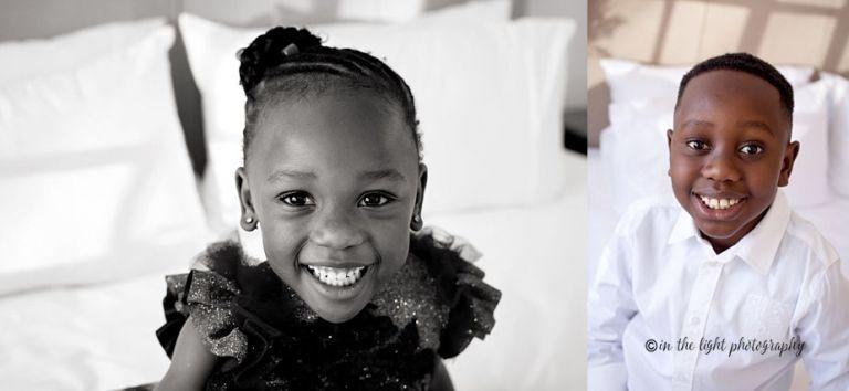 Family Photos in the Studio|Pretoria Photographer » In The ...